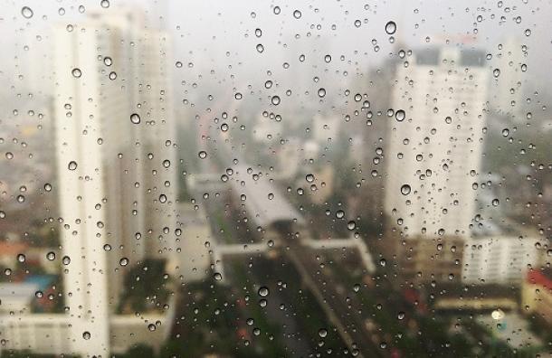 Las lluvias se extenderán tres días más