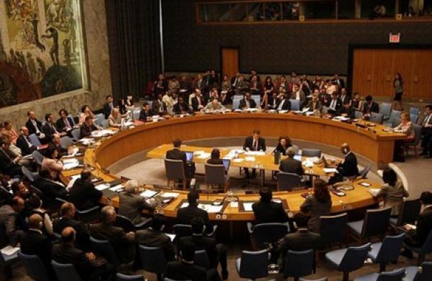 ONU tomará medidas por la prueba nuclear de Corea del Norte