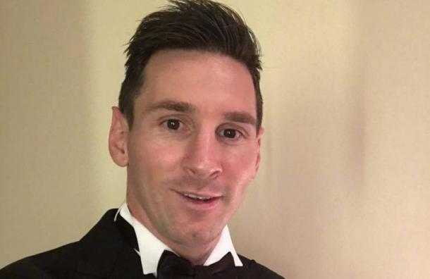 Lionel Messi gana el Balón de Oro y se corona como el mejor jugador del mundo