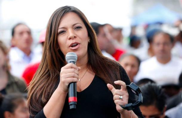 Zúñiga anunció planes para que los padres detenidos por pensiones alimenticias no pierdan su empleo