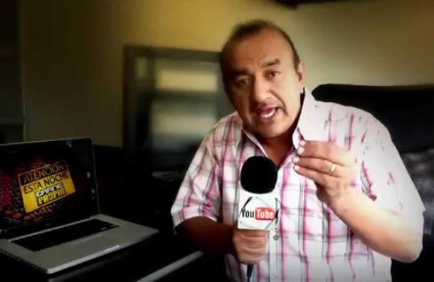 Frente de Activistas Sociales y de Derechos Humanos proponen precandidatura de José Delgado