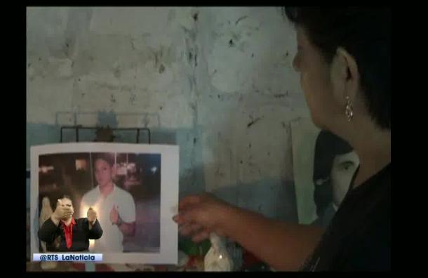 Dos manabitas fueron asesinados en Caracas