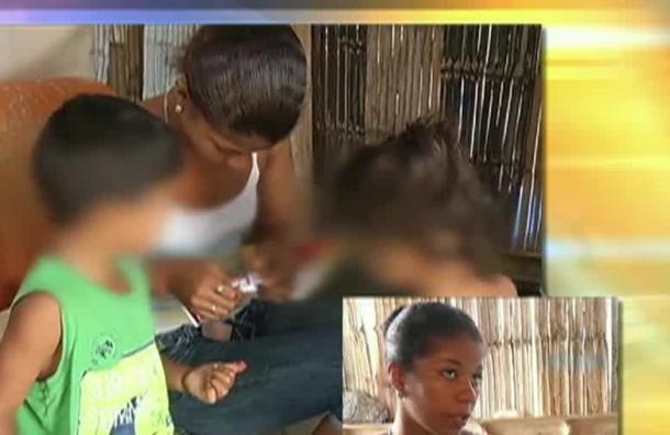 Madre de niño encontrado en Perú recibe buenas noticias