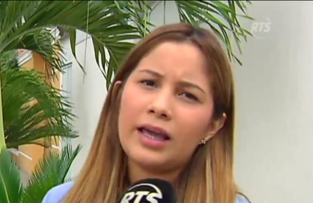 Fiorella lanza punta a Ana Paula por opinar de su relación y embarazo
