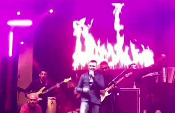 Festival Internacional del Vallenato en Guayaquil