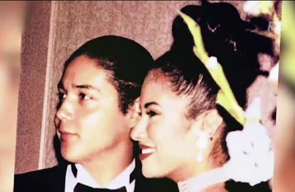 ¿Qué pasó con el viudo de Selena Quintanilla?