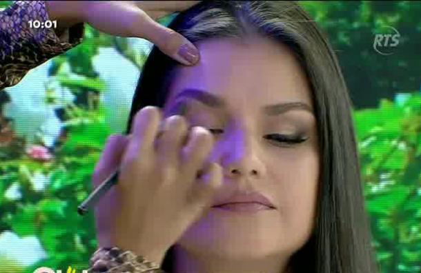 Te enseñamos a realizar un maquillaje rejuvenecedor