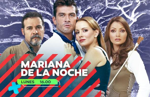 Mariana De La Noche – Avance del 23 de septiembre de 2019