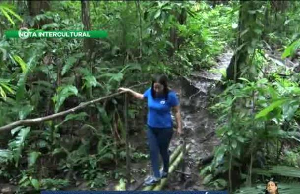 Conocemos un lugar mágico ubicado en la Provincia de Los Ríos