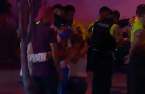Policía busca a los asesinos de un joven en Guayaquil