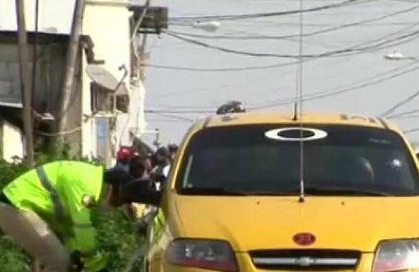 Se registró un asesinato múltiple y posterior suicidio en Manta
