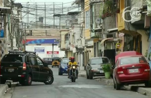 Un taxista fue asesinado al sur de Guayaquil